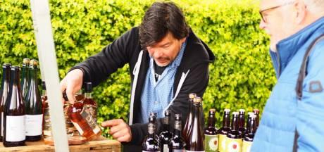 De Groningse Raúl is dé ciderman van Nederland: 'Cider is voor durfallen'
