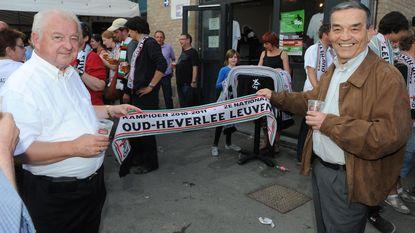 OHL gaat door met stamnummer Stade Leuven