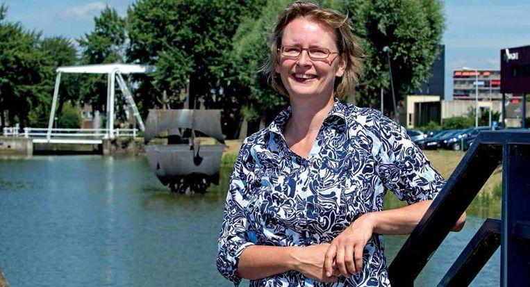 Agnes Andeweg Beeld