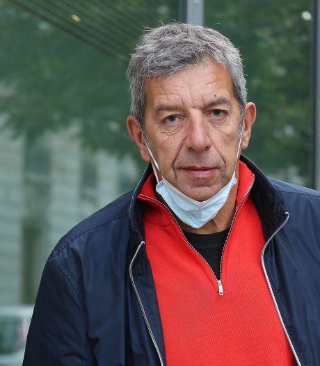 Michel Cymes révèle l'erreur qui rend le gel hydroalcoolique inefficace