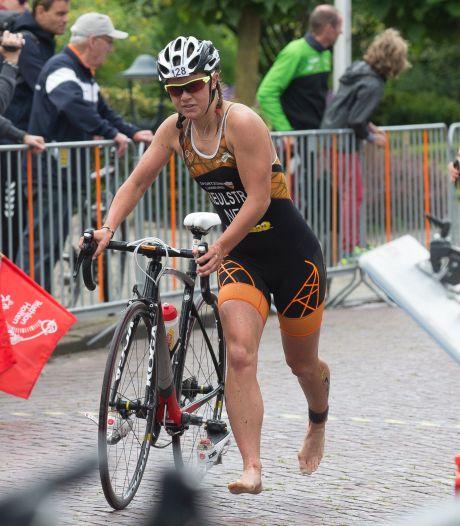 Misstanden in Nationaal Triathlon Trainingscentrum? Pien Keulstra (27) uit Boekelo was vooral 'altijd moe'