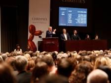 Tekening Van Gogh geveild voor ruim 8,5 miljoen euro