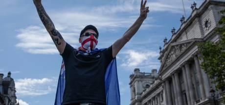 Extreemrechts wint terrein door corona: 'Online radicalisering gaat razendsnel'