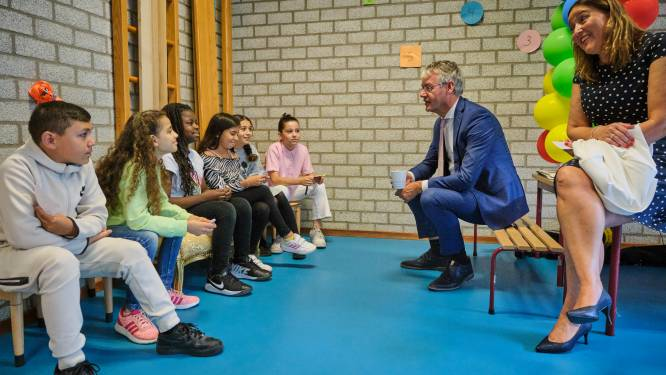 Dit is wat een basisschool in Rotterdam doet met coronageld uit Den Haag: 'Het is al op'