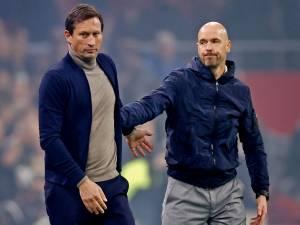 Roger Schmidt over PSV: 'We geven niet op en moeten komende week opstaan'