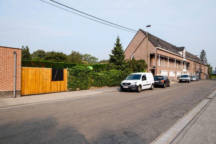 Actiegroep 'Red de Roddam' zamelde 280 bezwaarschriften in tegen de komst van het nieuwbouwproject.