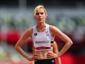 Een advocate en een Europees indoorkampioene staan in halve finales: Imke Vervaet en Elise Vanderelst stellen bij olympisch debuut niet teleur