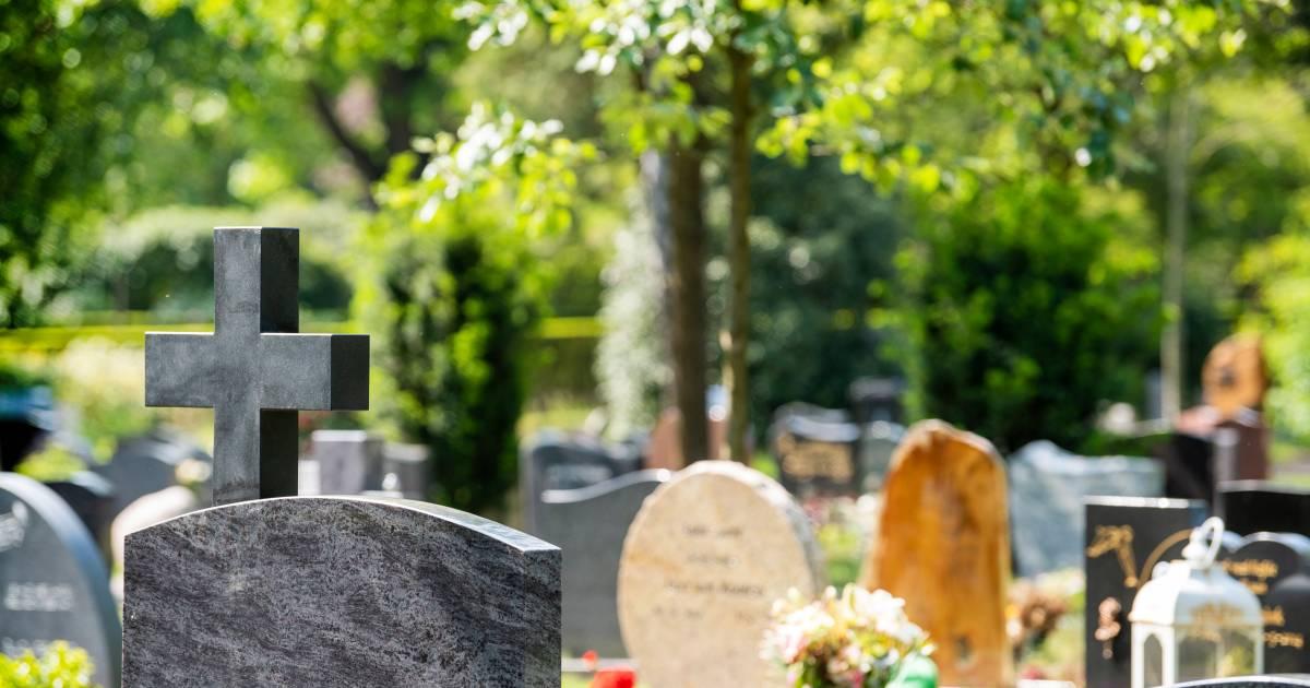 Daling van sterftecijfers zet niet door in Flevoland, Gelderland en Overijssel - De Stentor