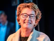Osse burgemeester Wobine Buijs schuift woensdag aan bij RTL Late Night