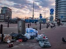 Recordaantal afvalboetes: 'De gemeente zet die zak niet naast de container'