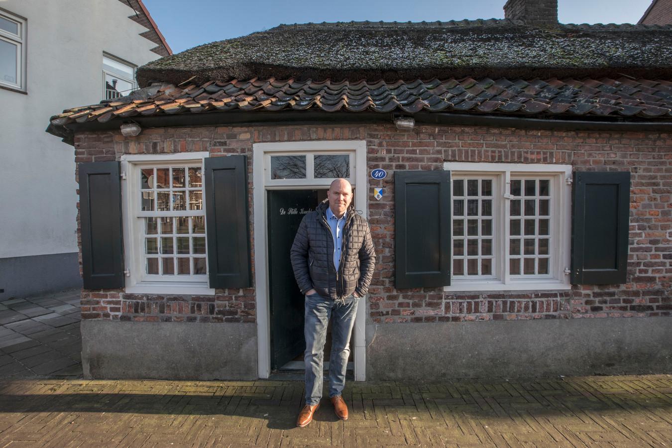 Arjan van de Vondervoort.