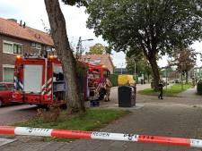 Woningen ontruimd door gaslek in Arnhem