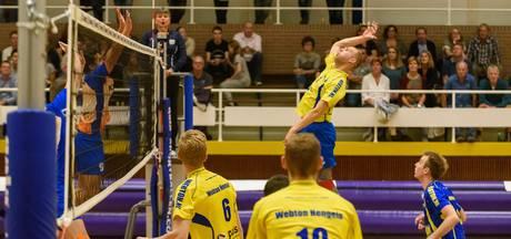 Webton Hengelo treft landskampioen na bekerzege op E.V.V.