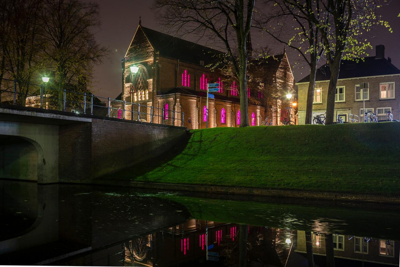 Het centrum van Klundert krijgt volgend jaar een facelift. Onder meer de Molenstraat en Voorstraat worden heringericht.