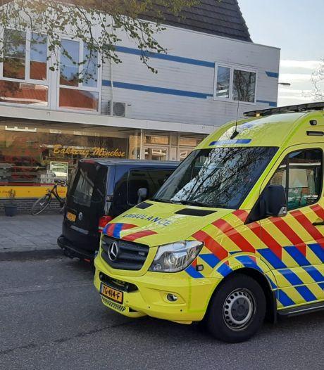 Gewonde na steekpartij in Almelose wijk De Riet