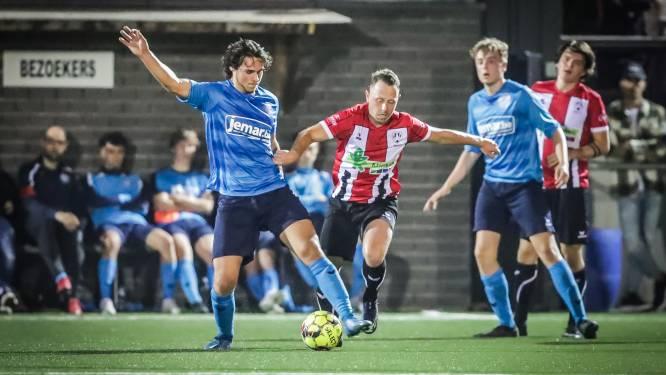 """Alken een maatje te groot voor Eendracht Mechelen a/d Maas: """"Sterk blok gekoppeld aan efficiëntie zorgen voor ruime 5-1-zege"""""""