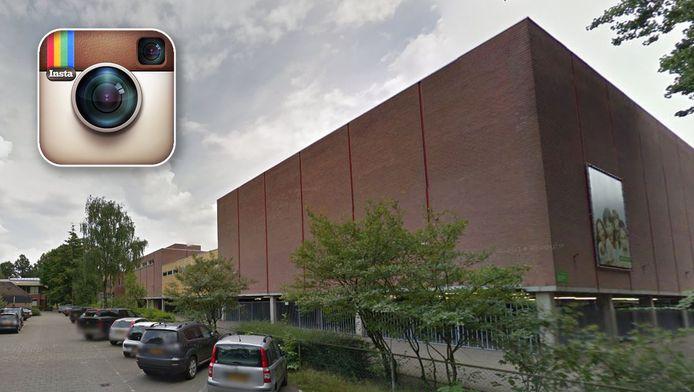 Het Vakcollege in Tilburg