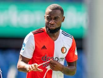 Management: Geertruida stelt geen onredelijk hoge eisen en heeft intentie om bij Feyenoord te blijven