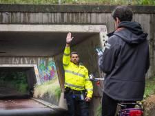 Verkeersdeskundige: 'Appverbod heeft enkel zin als politie controleert'
