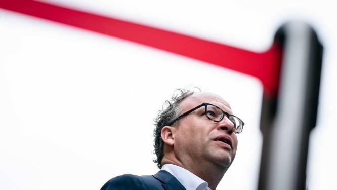 Kabinet kijkt naar Amsterdam voor opzetten hulpteams voor werklozen