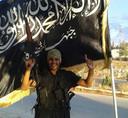 Syriëstrijder Abdellah Nouamane.