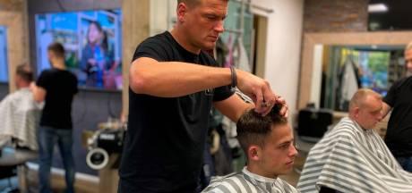 Timmerman kan om kapper te worden naar nieuw opleidingscentrum in Apeldoorn