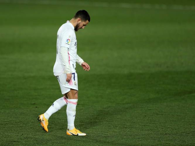 Er is een debat-Hazard: Zidane is behoedzaam, niveau van concurrenten legt extra druk op zijn schouders