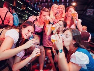 """Oktoberfest Noorderkempen breidt uit met extra dag: """"Desnoods spreiden we het feest over twee weekends"""""""