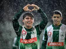FC Twente heeft Ugalde definitief binnen
