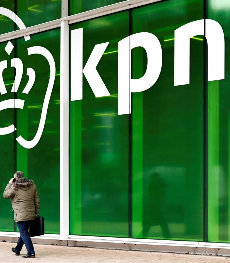 KPN heeft 'ongevraagd' overnamebod van zo'n 18 miljard euro afgewezen