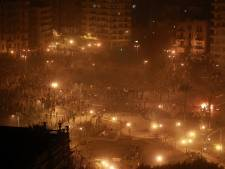 Le siège du parti de Moubarak incendié, couvre-feu étendu à tout le pays