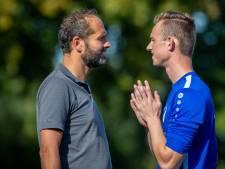 Ferdi Akankan blijft coach van eersteklasser Woezik