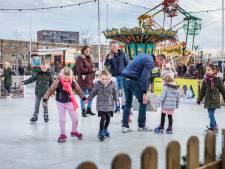 Winterdorp verwarmt harten tijdens Magisch Zoetermeer