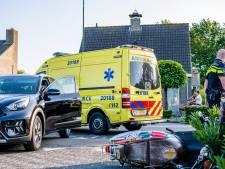 Routinecontrole in Hilvarenbeek leidt tot vondst van honderd kilo 'wit poeder' en vuurwapen in woning