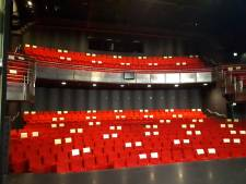 Theaters, bioscopen open voor 30 man: hebben we daar iets aan?