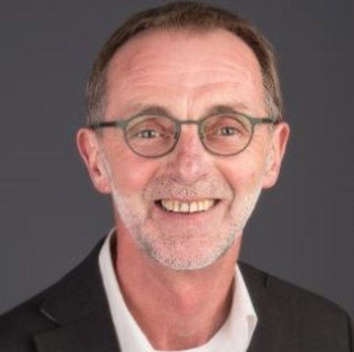 Jan van Tilburg