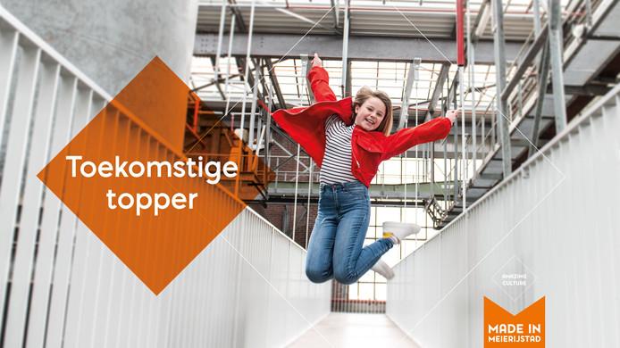 Made in Meierijstad is de nieuwe campagne van de gemeente Meierijstad.