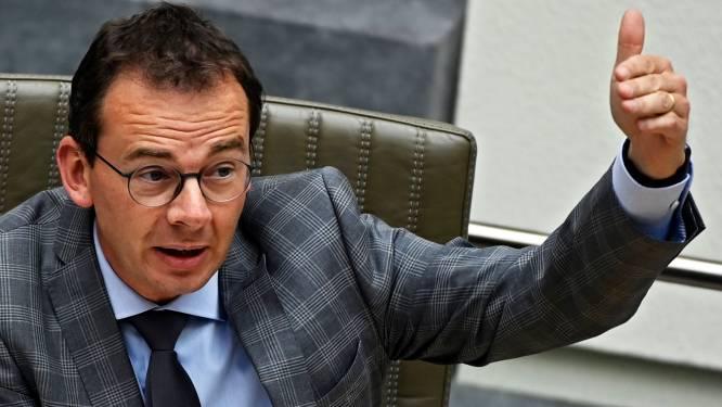 """92 procent van Vlaams zorgpersoneel is gevaccineerd: """"Vaccinatie verplichten is voor mij geen taboe"""""""