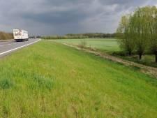 Tweedehands asfalt uit Amsterdam voor snelweg A348: minder koolstofdioxide de lucht in