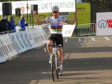 Nederlands- én wereldkampioen Ryan Kamp pakt ook de Europese titel