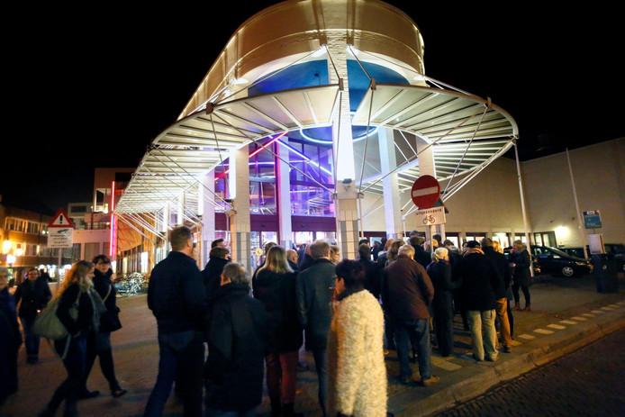 Publiek is vanaf april 2020 tijdelijk weer welkom in schouwburg De Nieuwe Doelen in Gorinchem.