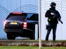 LIVE: 'Geen bewijs voor rol kroongetuige Nabil B. bij moordpoging'