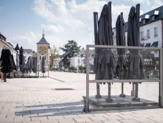 Veertig horecazaken mogen terras uitbreiden, mogelijk andere locatie voor pop-up terrassenzone Stadshaven