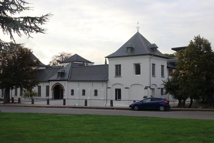 Ook de Hoge Mote is één van de monumenten waar op 8 september heel wat te beleven valt.