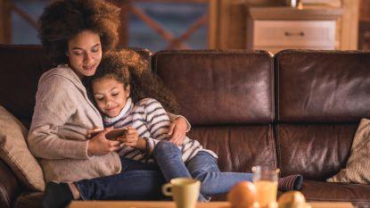 Do's en don'ts: zo hou je sociale media veilig voor je kroost en jezelf