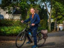 Voor de 84-jarige Jan uit Oldenzaal is fietsen en rennen een gezonde verslaving: 'Dit houdt me helder'