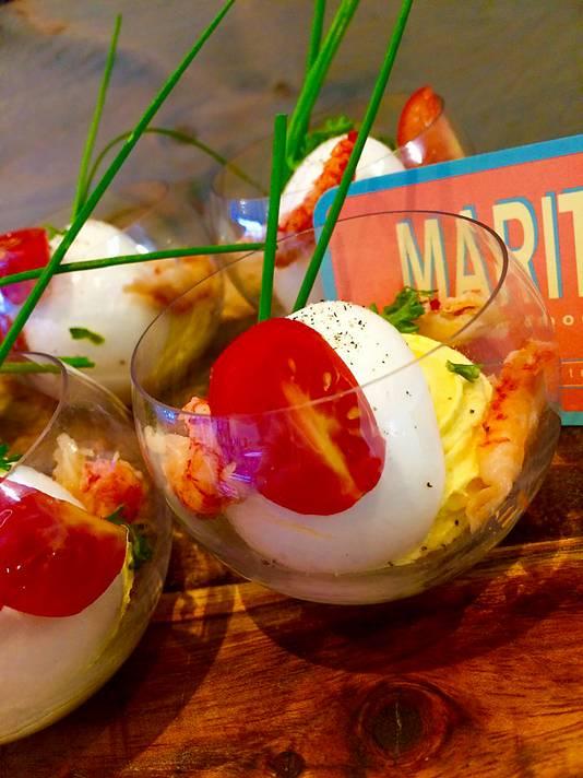 Maritz, op website www.maritzslowfood.nl