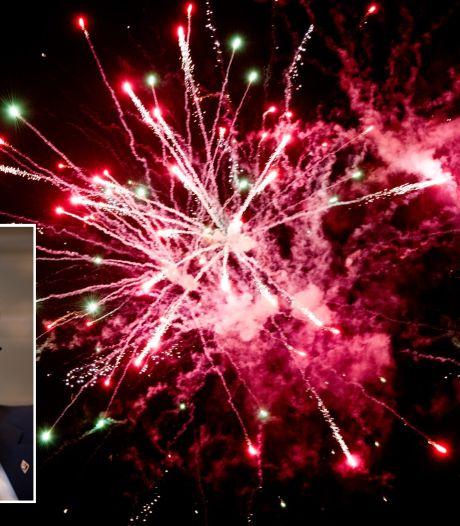 Ondanks verbod massaal vuurwerk afsteken in Apeldoorn? Dat zou zo maar kunnen...