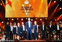 De cast van Soldaat van Oranje.
