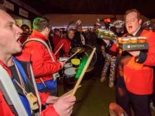 Kotsende carnavalsvierders niet welkom in Grote Kerk Zwolle